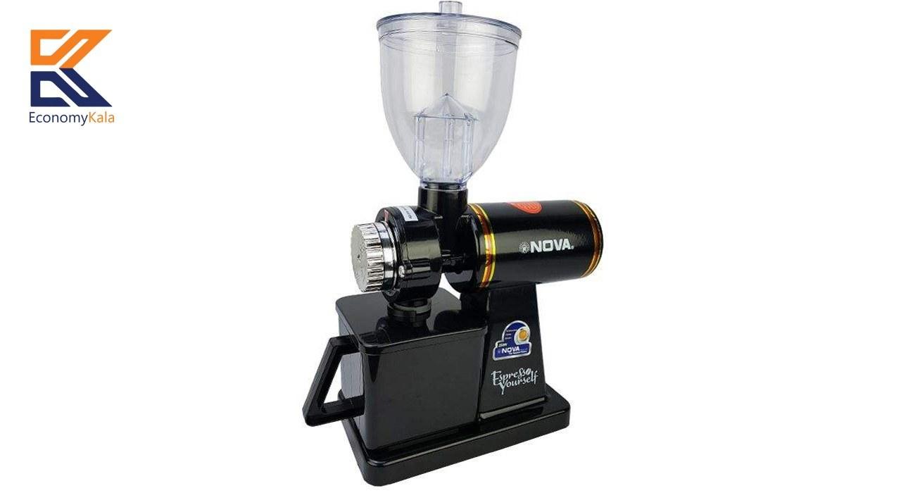 تصویر آسیاب قهوه نوا مدل NM-3660CG Nova NM-3660CG Coffee Grinder