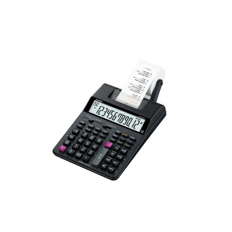 main images ماشین حساب HR-100RC کاسیو Casio HR-100RC Calculator