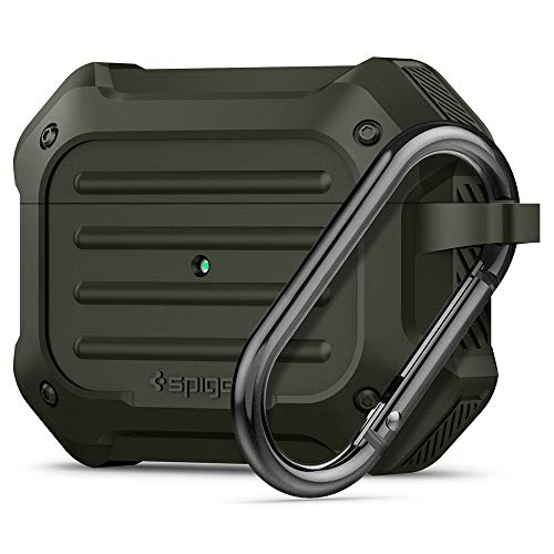 Spigen Tough Armor Designed for Apple Airpods Pro ...