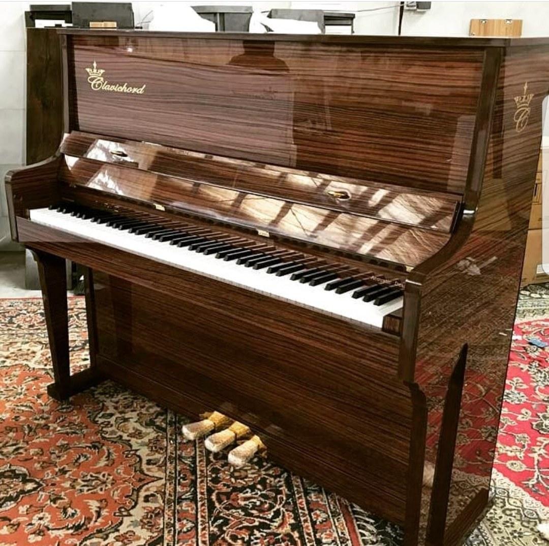 پیانو دیجیتال طرح آکوستیک مدل  spk156