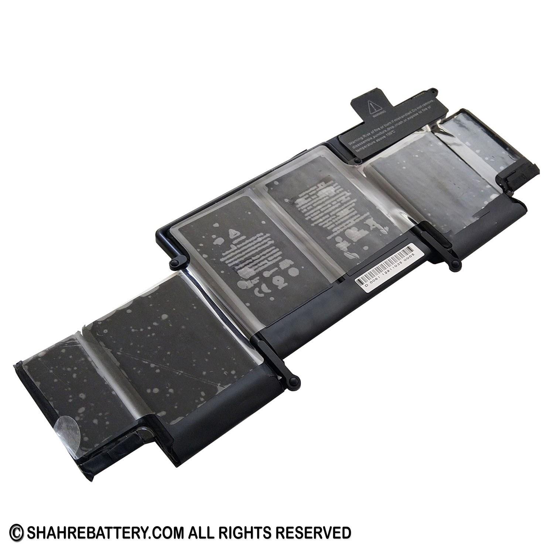 تصویر باتری اورجینال لپ تاپ اپل Apple MacBook A1502