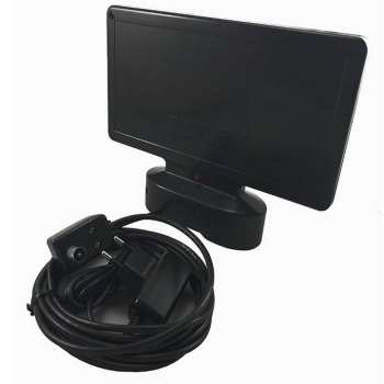 عکس آنتن دیجیتال رومیزی آترون مدل Perfect U plus ATRON Perfect U Plus Digital Indoor Antenna انتن-دیجیتال-رومیزی-اترون-مدل-perfect-u-plus