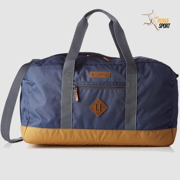 عکس ساک ورزشی کلمبیا Duffle Bag 30L BL  ساک-ورزشی-کلمبیا-duffle-bag-30l-bl