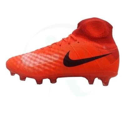 کفش فوتبال نایک مجیستا طرح اصلی نارنجی Nike Magista