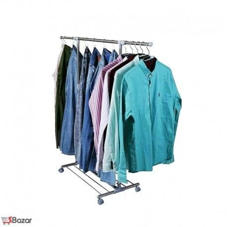 رگال لباس استیل