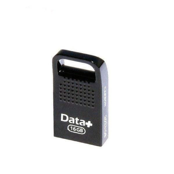 تصویر فلش مموری دیتا پلاس مدل CARBON ظرفیت 16 گیگابایت Data Plus CARBON Flash Memory 16GB