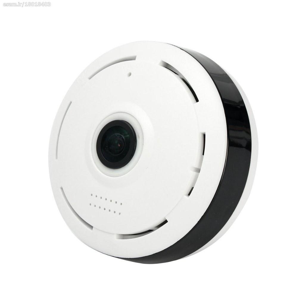 دوربین پاناروما سقفی بی سیم