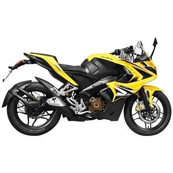 موتورسيکلت باجاج مدل Pulse RS200 سال 1396 | Bajaj Pulse RS200 1396 Motorbike