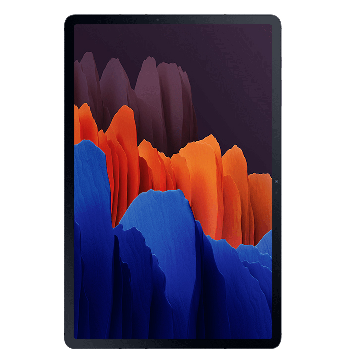 main images تبلت سامسونگ Galaxy Tab S7 plus T975 ظرفیت 128 و رم 6 گیگابایت SAMSUNG Galaxy Tab S7 plus T975 128GB/6GB 12.4 Inch LTE Tablet