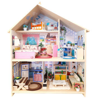 Play House 003 | اسباب بازی خانه عروسک کد 003