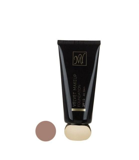 کرم پودر مای سری Black Diamond مدل Velvet Makeup 06