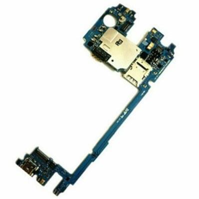 تصویر Motherboard LG G3-32GB
