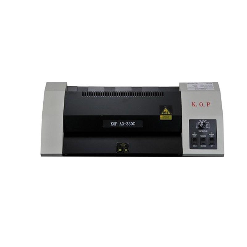 دستگاه پرس کارت مدل 230C اکس