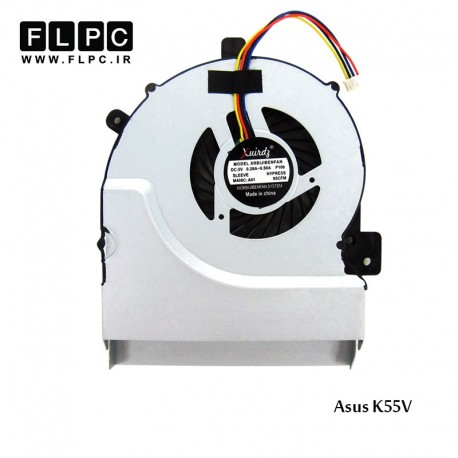 تصویر فن لپ تاپ ایسوس Asus K55V Laptop CPU Fan