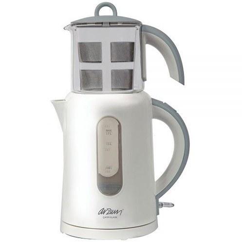 تصویر چای ساز کلاسیک آرزوم AR379 چای ساز(Arzum)