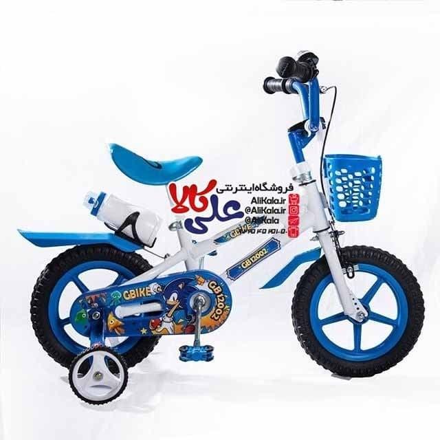 دوچرخه سونیک جی تویز Sonic gtoys Bike