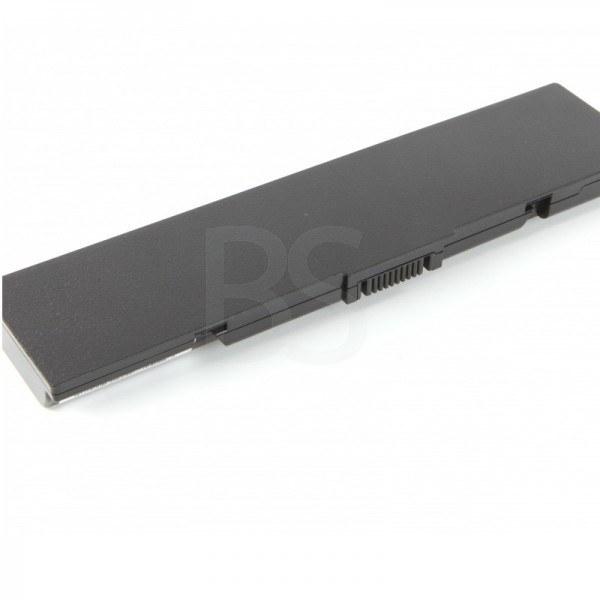 تصویر باتری 6 سلولی لپ تاپ Toshiba مدل Satellite A210 (برند M&M دارای سلول سامسونگ ساخت کره)