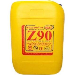 تصویر چسب آب بندی و رزین نما nsg مدل z90 حجم 20 لیتری ا nsg sealing adhesives and resins z90 20 litr nsg sealing adhesives and resins z90 20 litr