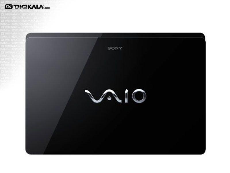 img لپ تاپ ۱۶ اینچ سونی VAIO F215FX 3D Sony VAIO F215FX 3D   16 inch   Core i7   6GB   640GB   1GB