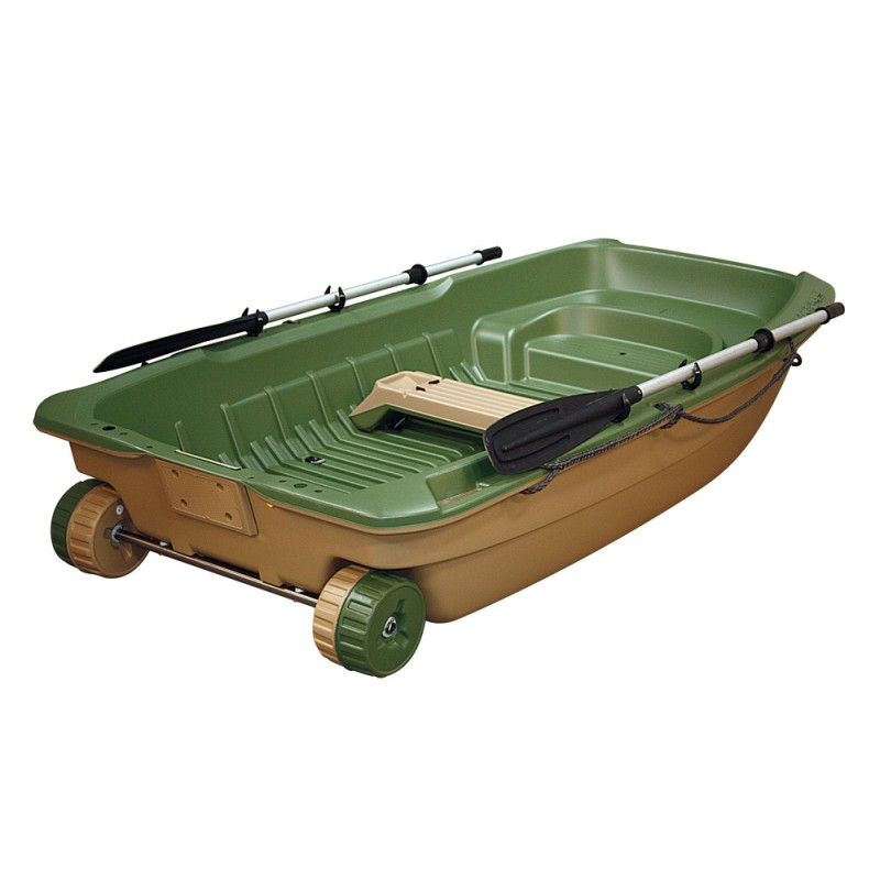 قایق  BicSport - SportYak 245 Explorer