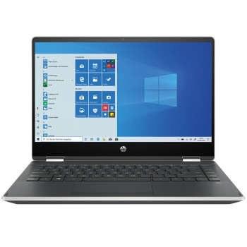 تصویر لپ تاپ 14 اینچی اچ پی مدل Pavilion X360 14T-DH000-B HP Pavilion X360 14T DH000-B - 15 inch Laptop