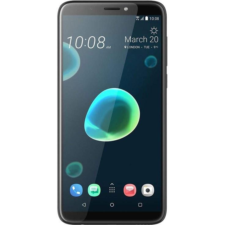HTC Desire 12 Plus | 32GB | گوشی اچ تی سی  دیزایر 12 پلاس | ظرفیت ۳۲ گیگابایت