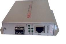 مدیا کانورتر صنعتی هوشمند ساختار اسپادانا SAE-100SSC-20