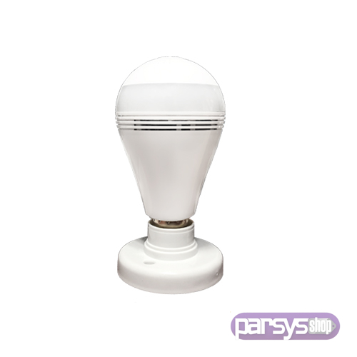 main images دوربین لامپی 360 درجه LAMP CAMERA