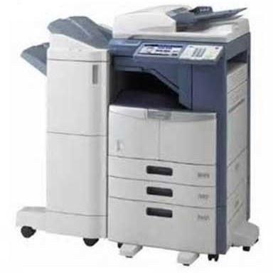 تصویر دستگاه کپی توشیبا مدل ای استادیو 455 کپی توشیبا e-STUDIO 455 Copier