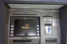 دستگاه عابر بانک یا atm