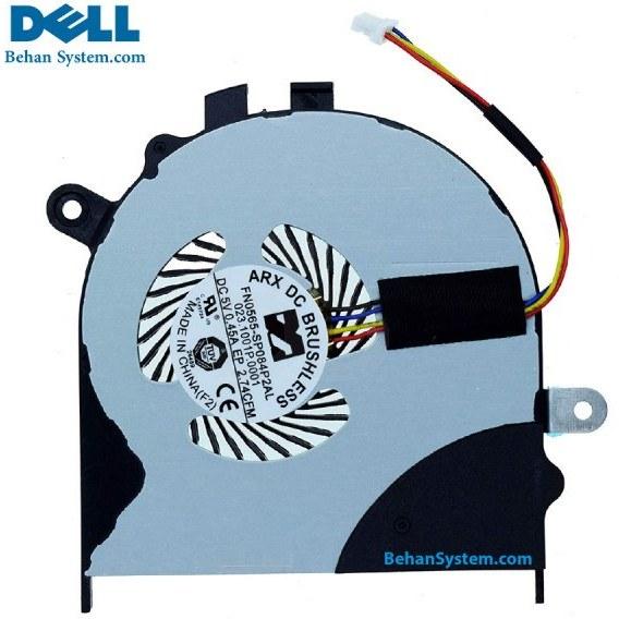 تصویر فن پردازنده لپ تاپ DELL Inspiron 15-7000