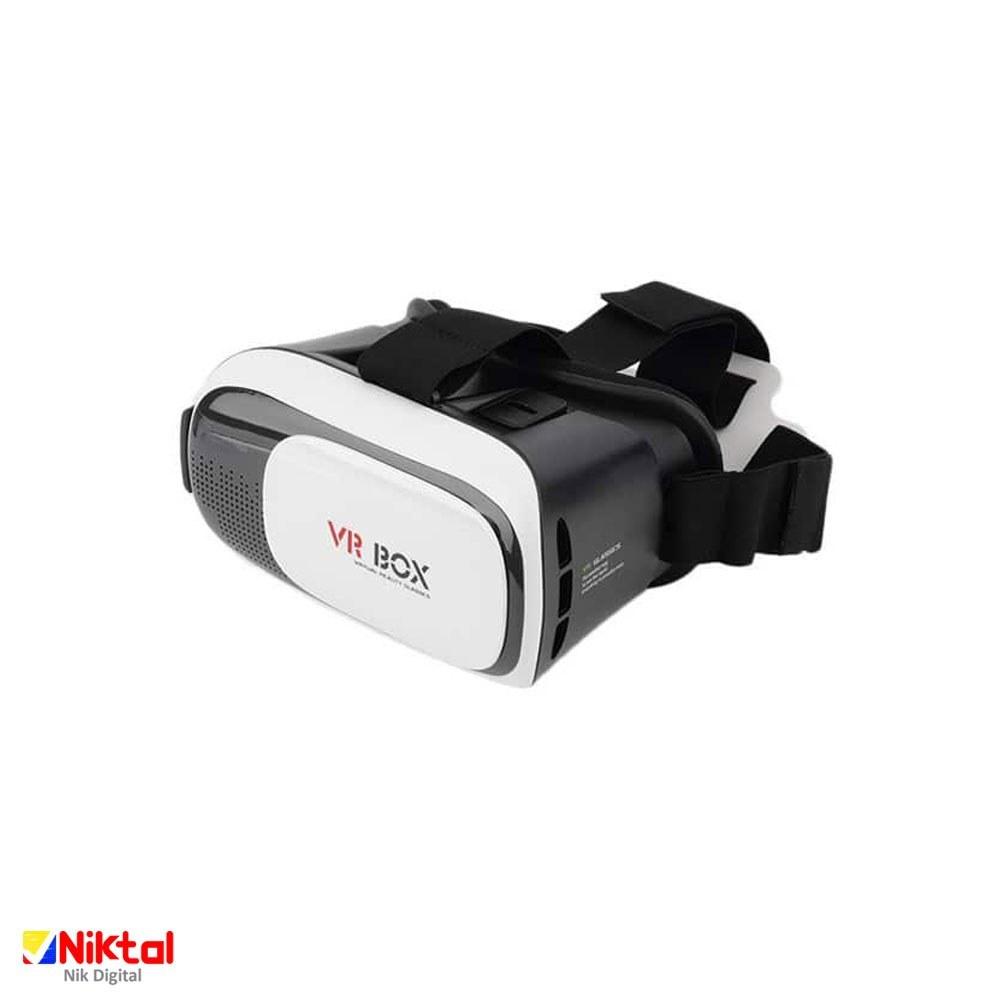 تصویر عینک واقعیت مجازی VR Box