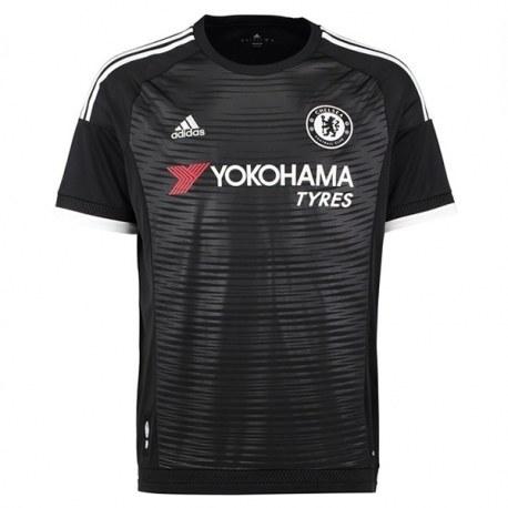 پیراهن سوم چلسی Chelsea 2015-16 Third Soccer Jersey