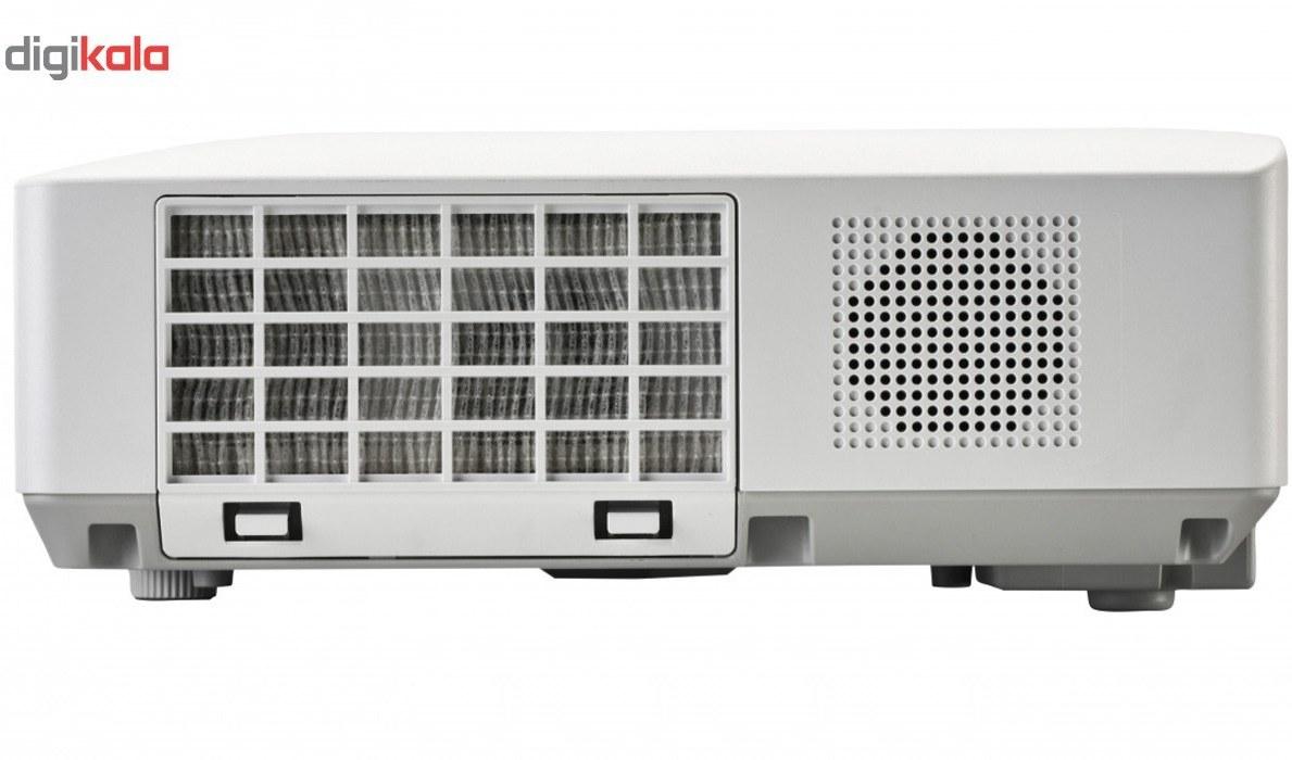img ویدئو پروژکتور هیتاچی مدل CP-X2542WN ویدئو پروژکتور هیتاچی CP-X2542WN XGA Projector