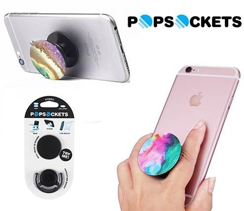 هولدر موبایل پاپ سوکت Popsockets