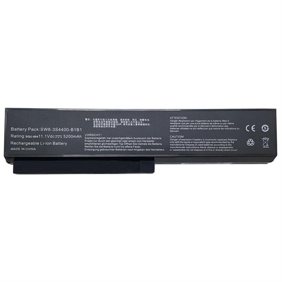 تصویر باتری لپ تاپ ال جی مدل R410 R510 R580