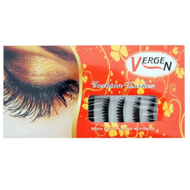 Vergen Eyelashes E107-05
