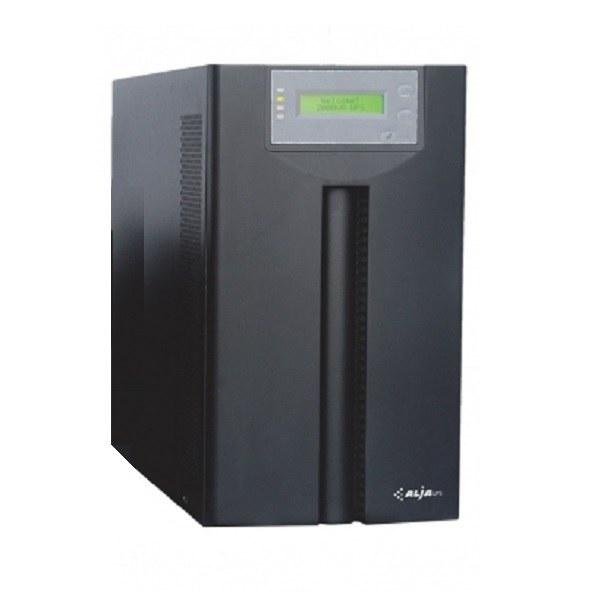 تصویر یو پی اس آلجا 3000VA مدل KR-3000S آنلاین باتری داخلی