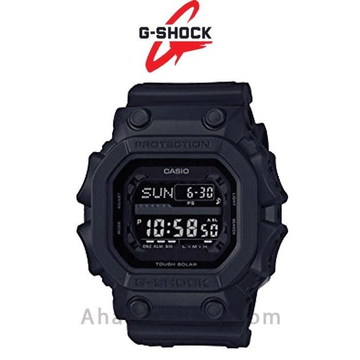 ساعت مچی مردانه CASIO GX-56BB-1D