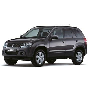 خودرو سوزوکي Grand Vitara اتوماتيک سال 2006 | Suzuki Grand Vitara 2006 AT