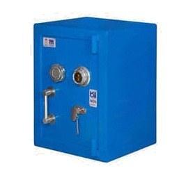 تصویر گاوصندوق ضد سرقت مکانیکی آرکا مدل MZ250 Arka Mechanical Lock Safe MZ250