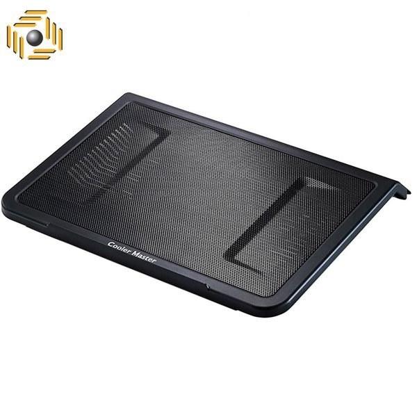 تصویر پایه خنک کننده لپ تاپ کولر مستر مدل COOLER MASTER NOTEPAL L1 Cooler Master NOTEPAL L1 Coolpad