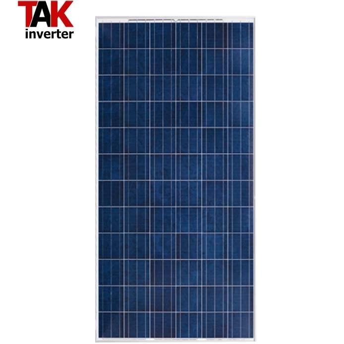 پنل خورشیدی 325 وات پلی کریستال Econess