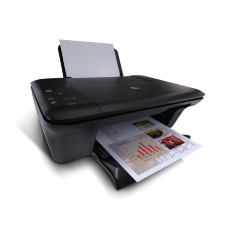تصویر HP Deskjet 2050 Printer