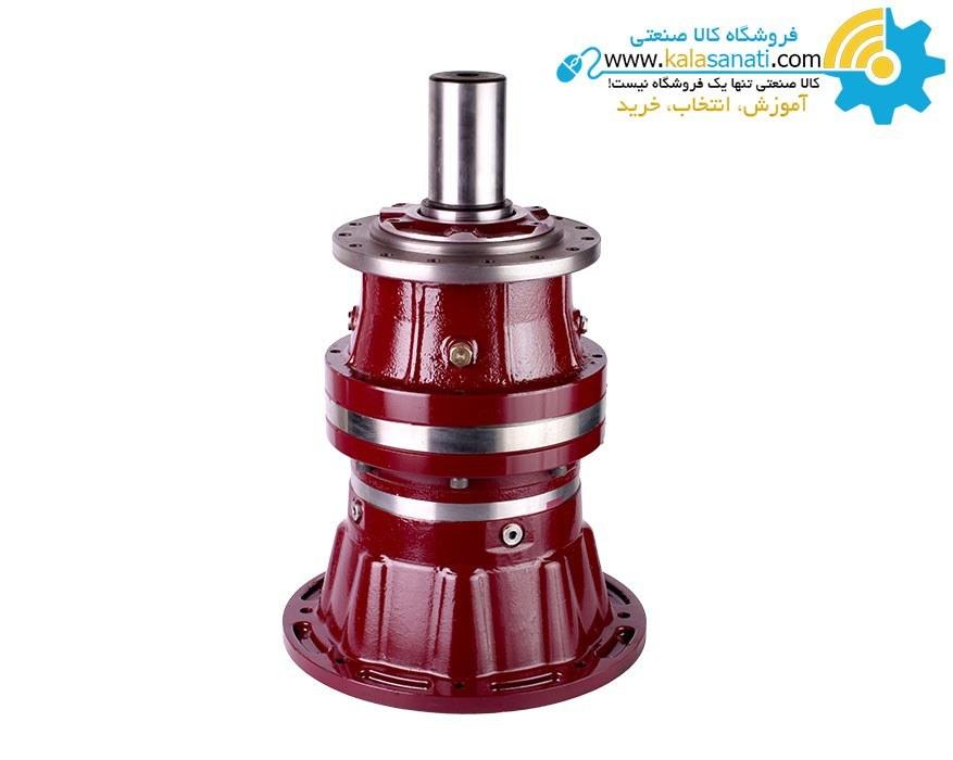 تصویر گیربکس خورشیدی اصفهان دور متغیر تیپ 310 | شهباز گیربکس سایز 310 | قیمت مناسب | خرید فوری | نمایندگی | کاتالوگ