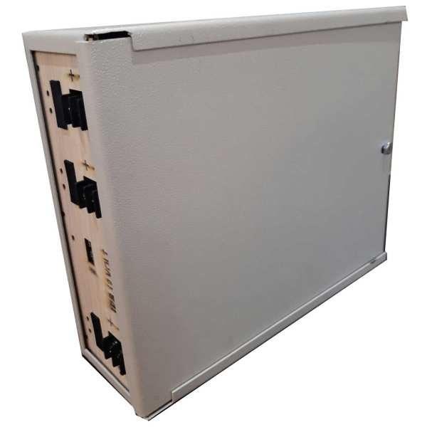 یو پی اس دوربین مداربسته 12 ولت 20 آمپر UPS 20A ظرفیت 240VA با باتری داخلی | syntax 240W / 20A 12v ups