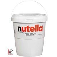 شکلات صبحانه 3 کیلویی (سطلی) نوتلا (Nutella)