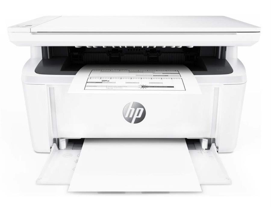 تصویر پرینتر لیزری اچ پی LaserJet Pro MFP M28a ا HP LaserJet Pro MFP M28a Printer HP LaserJet Pro MFP M28a Printer