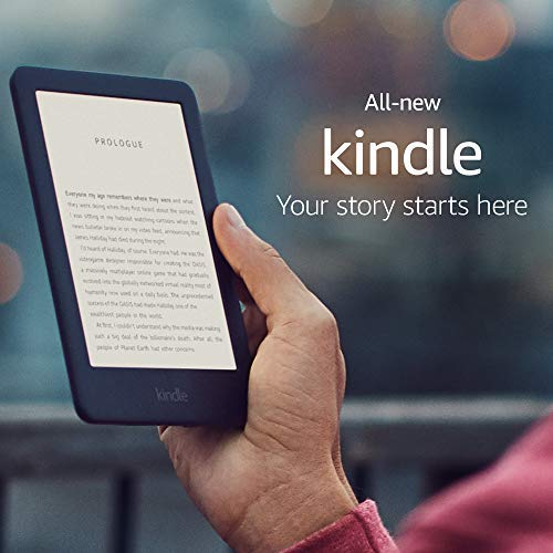 کتابخوان All-new Kindle مشکی