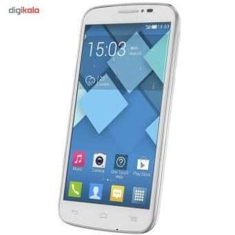 گوشی آلکاتل وان تاچ پاپ سی 7 7041D | ظرفیت 4 گیگابایت